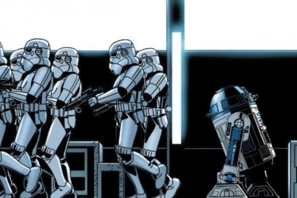 Star Wars #36 Feature Image