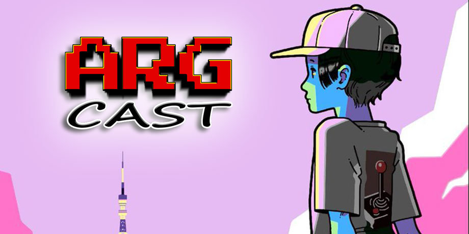 ARGcast #80: Japanese Indie Games and Branching Paths with Alvin Phu