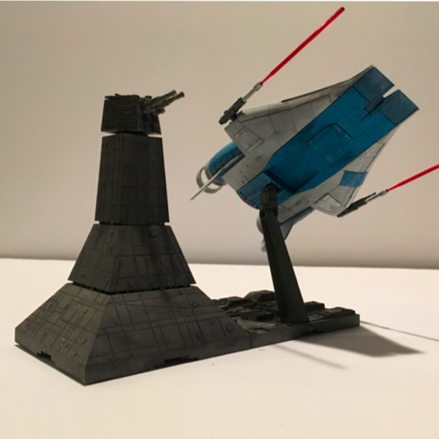 A-Wing Complete 2