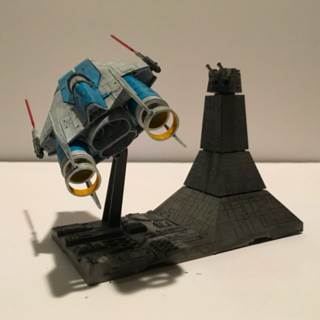 A-Wing Complete 3