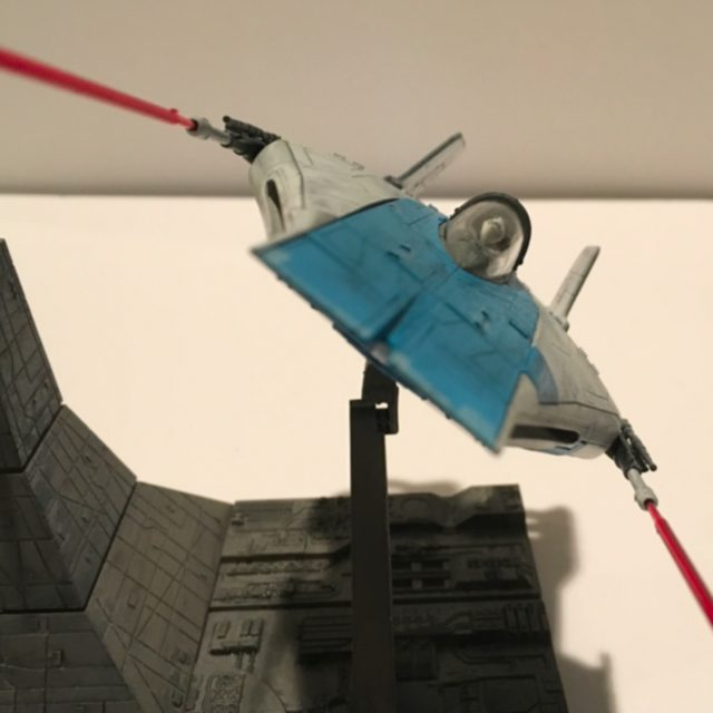 A-Wing Complete 4