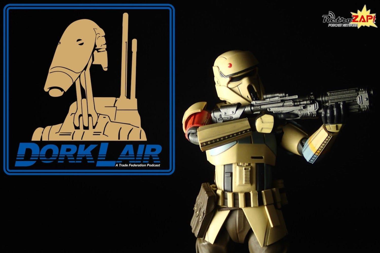 DorkLair 12 SH Figuarts Shoretrooper