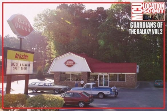 Dairy Queen 1980/2014 (5039 Memorial Dr, Stone Mountain, GA 30083)