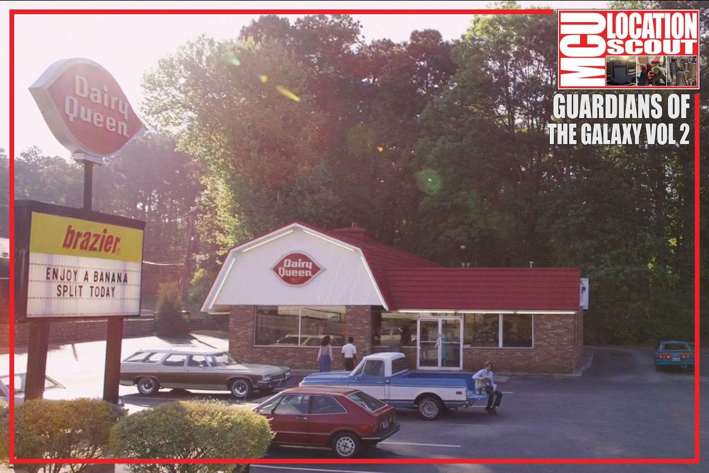 Dairy Queen 1980/2014 (5039 Memorial Dr, Stone Mountain, GA 30083)