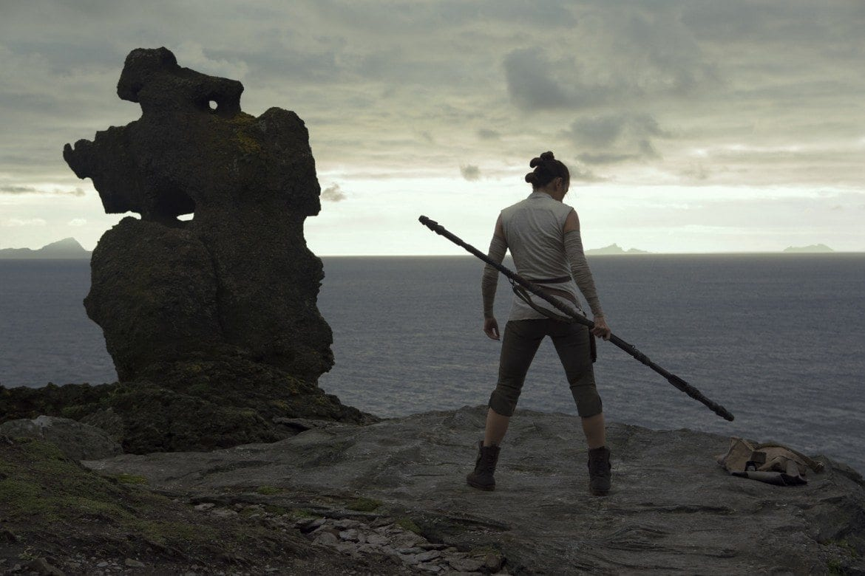 Star Wars: The Last Jedi, Justice League, The Predator, Bill & Ted 3, Star Wars Rebels: The Week in Geek 10/13 - RetroZap!
