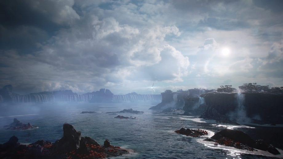 Battlefront II Gorgeous