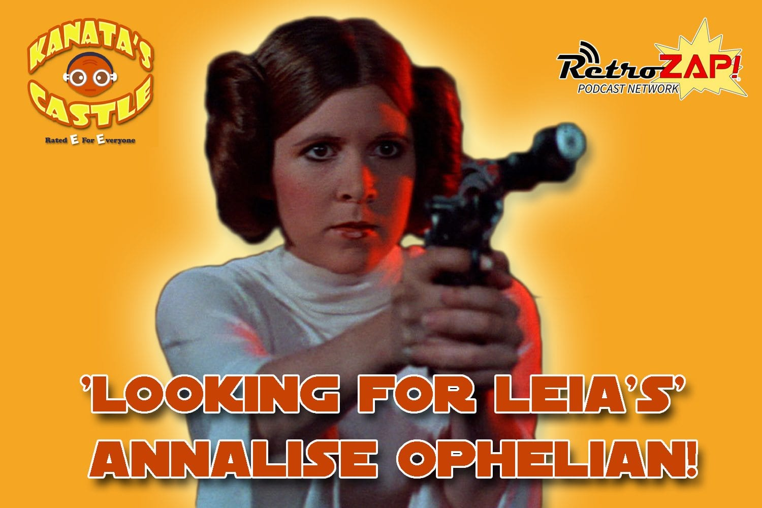 Kanata's Castle Special Interview Looking For Leia