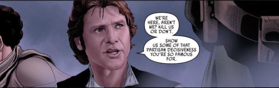 Star Wars #39 - Han Solo