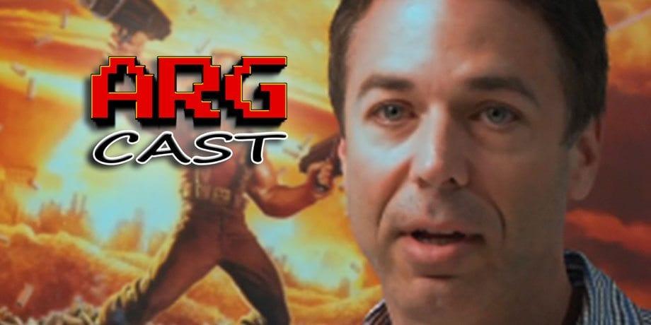 ARGcast Mini #3: Unleashing GodMode with Scott Miller
