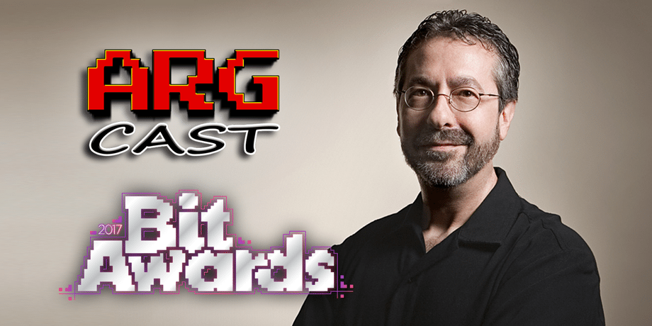 ARGcast Mini #5: Basking in Greatness at the Bit Awards