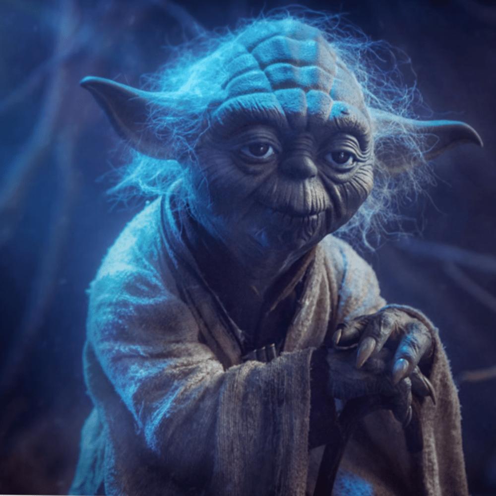 Master Yoda Sideshow Collectible