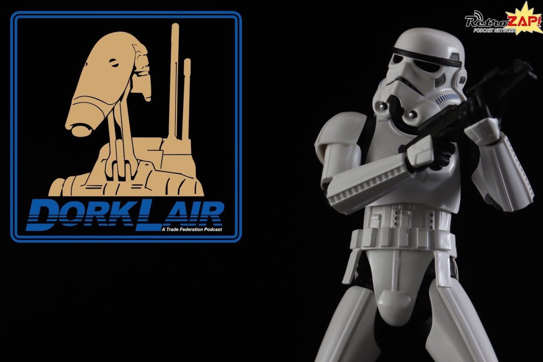 DorkLair 023 SH Figuarts Stormtrooper