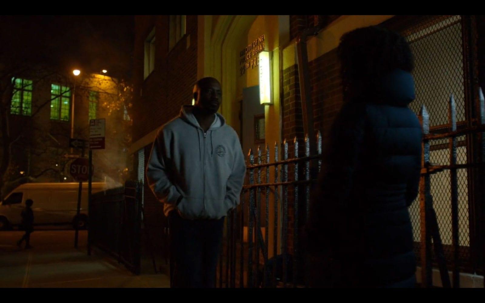 29th Precinct