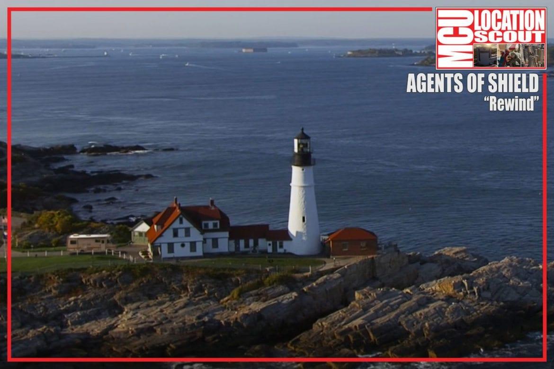 Velocity Tv Shows >> MCU: Location Scout – Lake Ontario Lighthouse   RetroZap