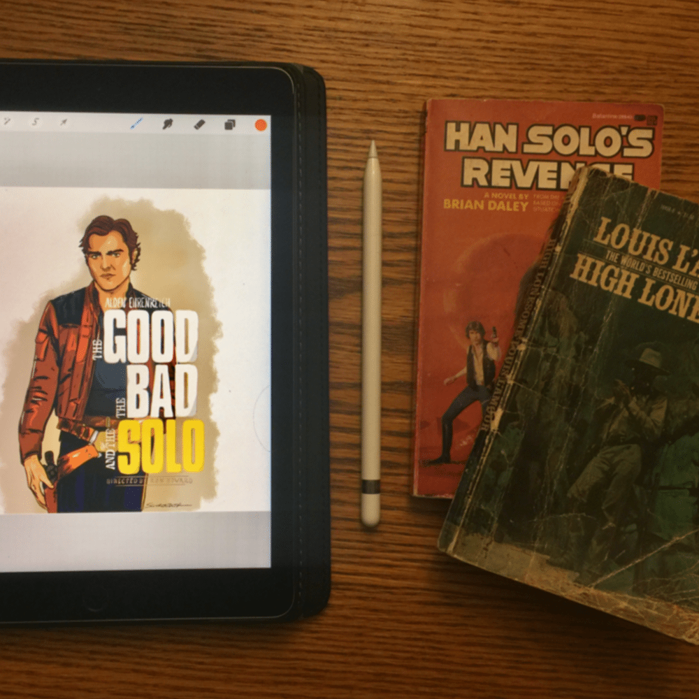Solo Reading