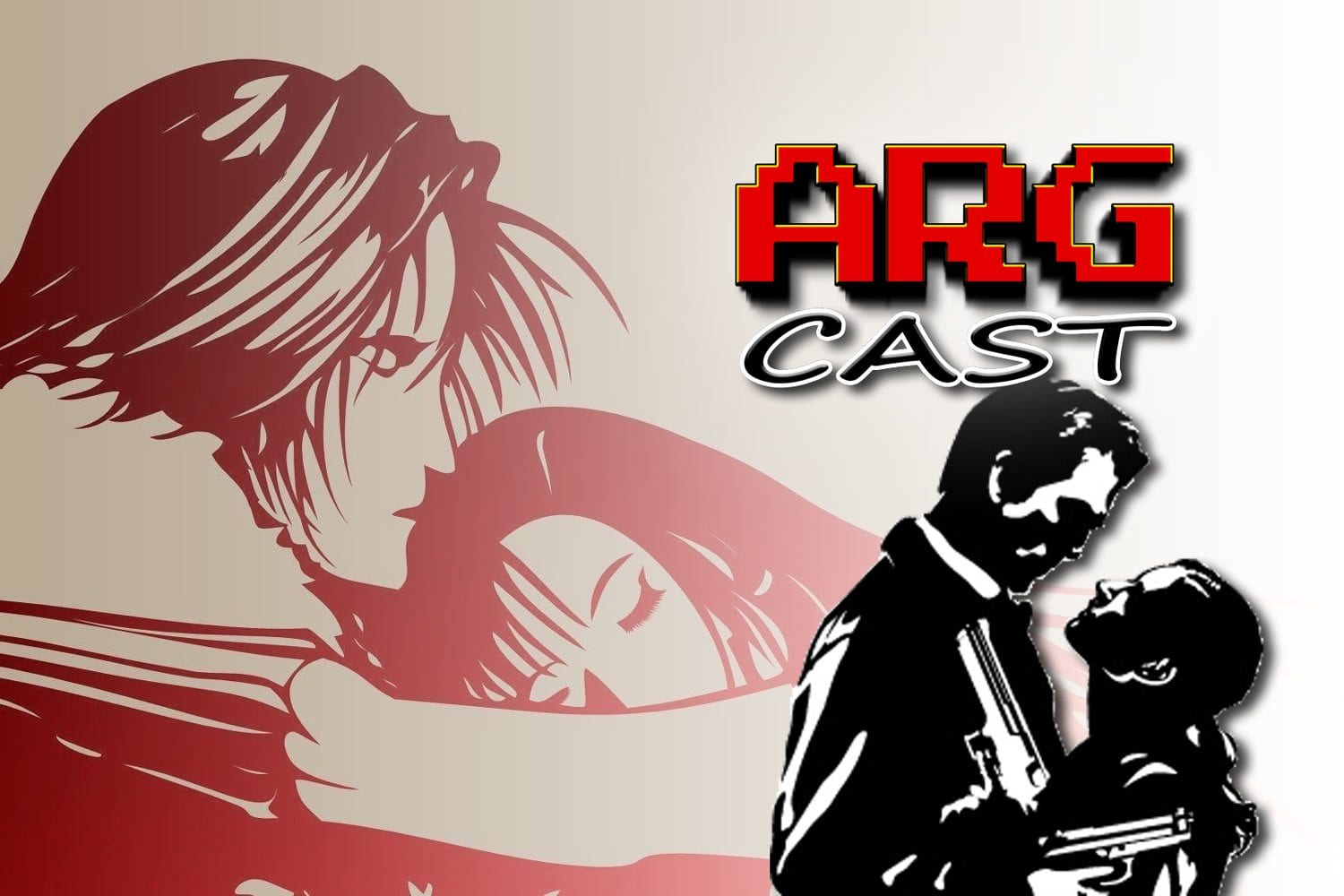 ARGcast #97: Love in Retro Gaming with Nick Shively and Lori Dierinzo