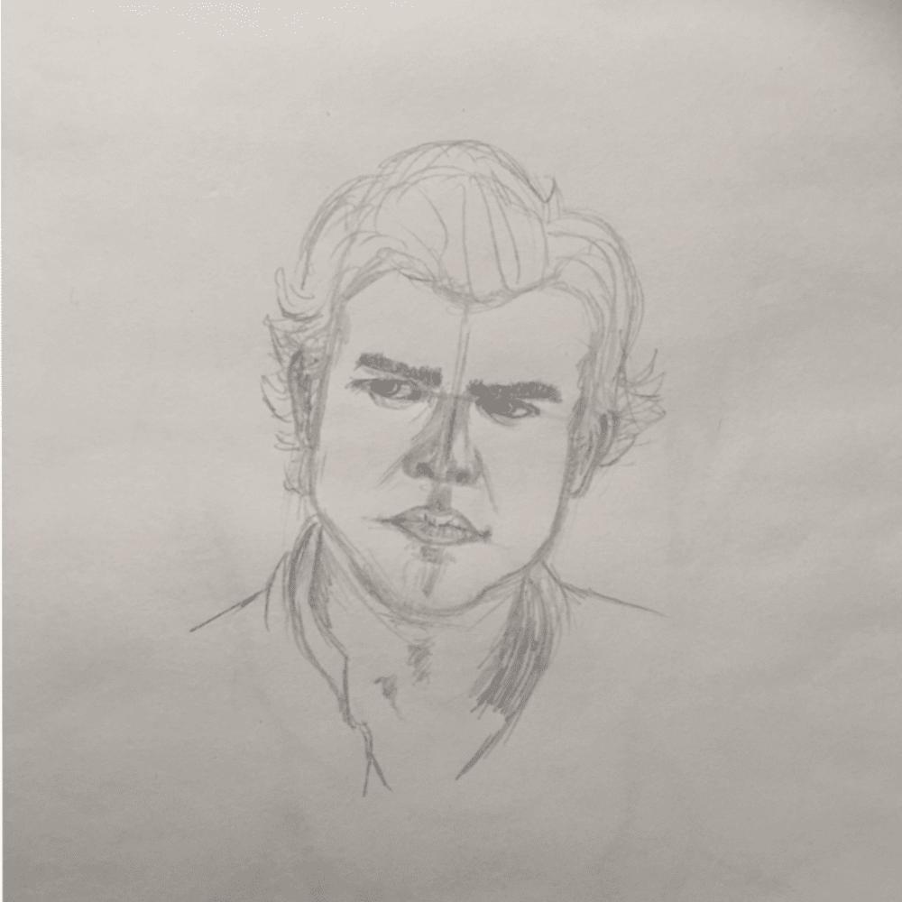 Solo Sketch