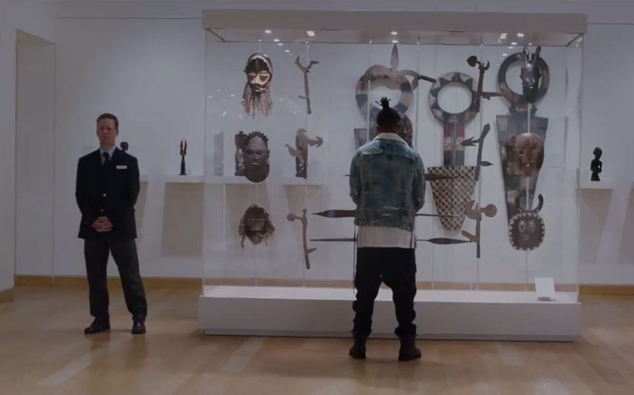 Museum of Great Britain
