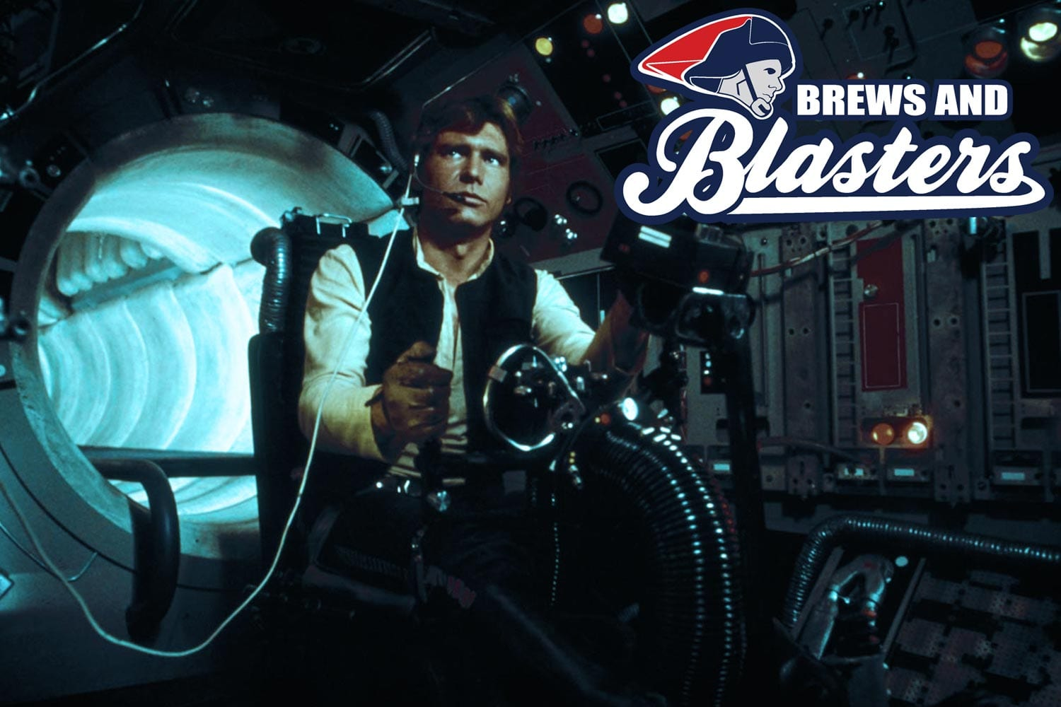 Brews and Blasters 154: Solo: A Star Wars Story Pre-Trailer Hype