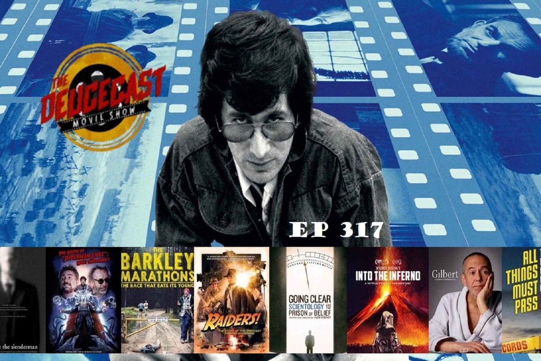 The Deucecast Movie Show #317: Recent Fave Docs