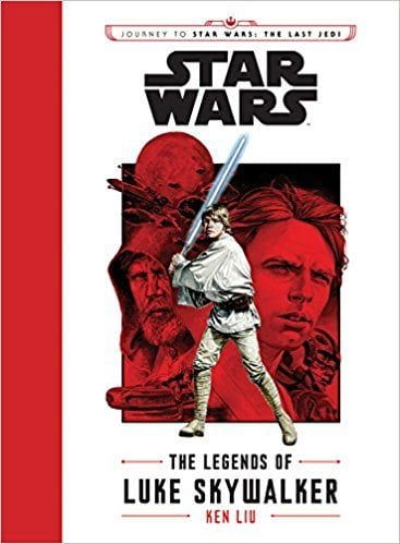 Legends of Luke Cover