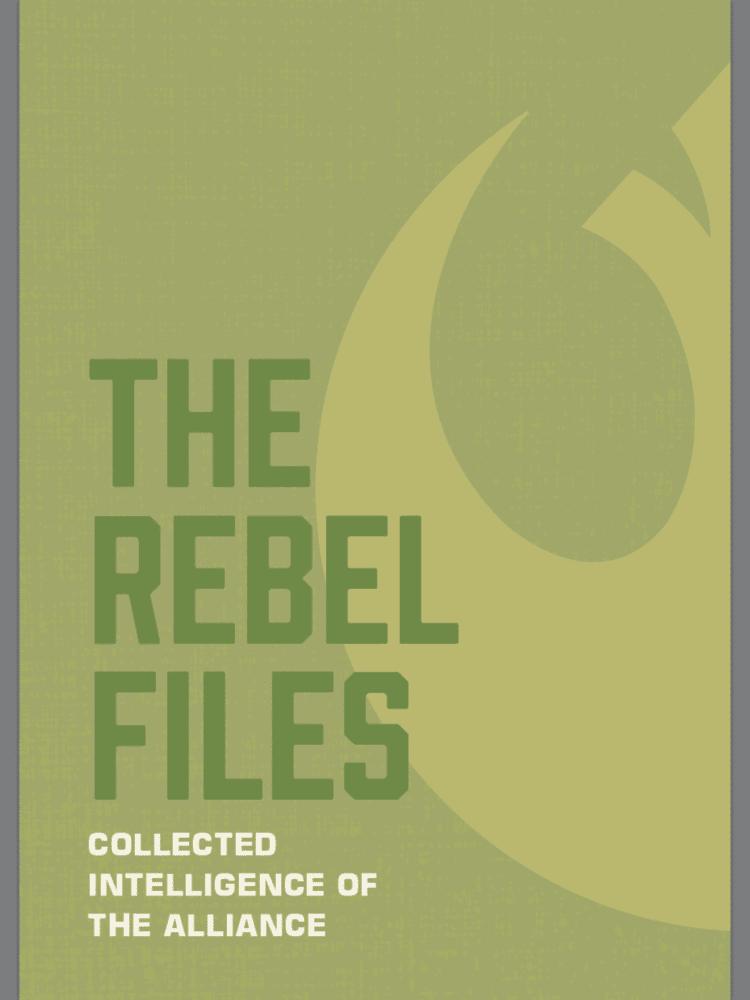 Rebel Files Review