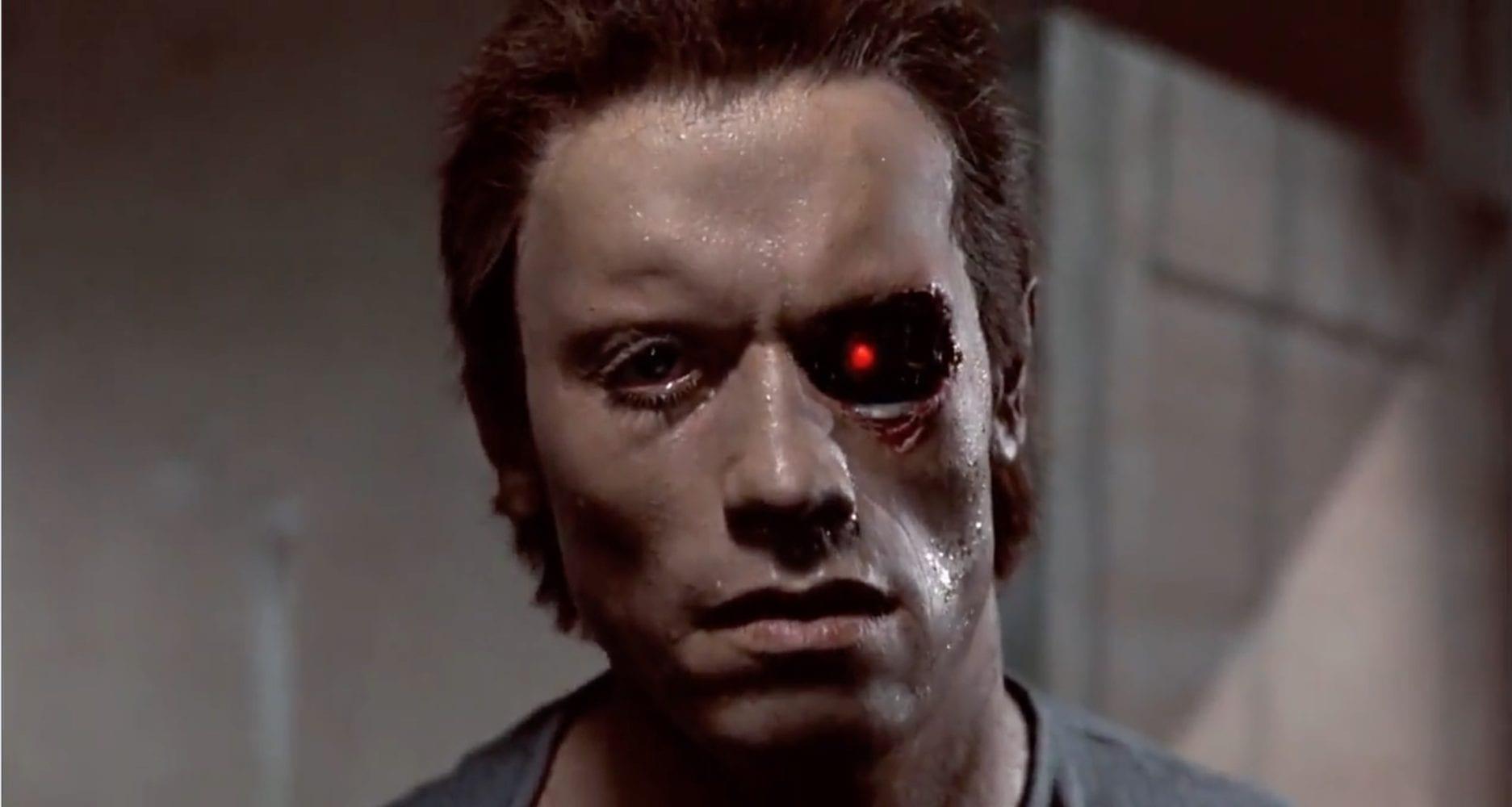 Terminator Reveal