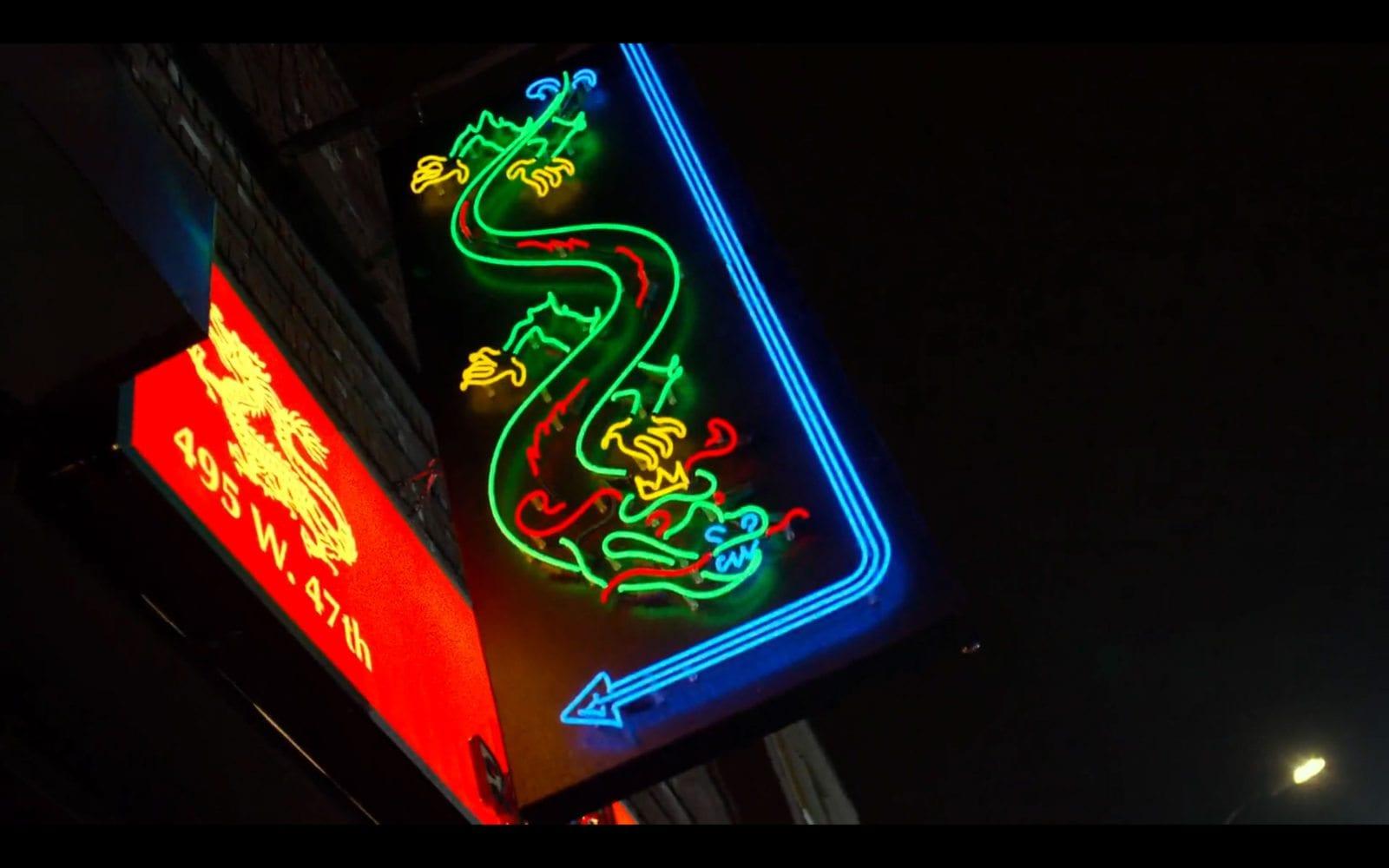 Royal Dragon Chinese Restaurant