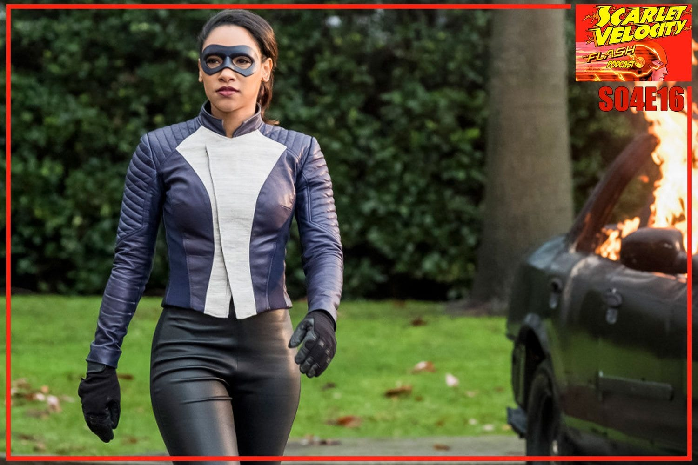 Run Iris, Run