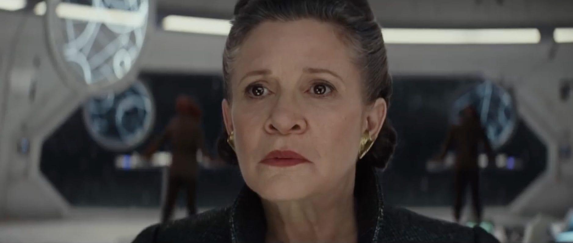 Star Wars The Last Jedi Novelization Review
