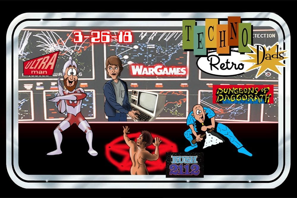 WarGames, Ready Player One