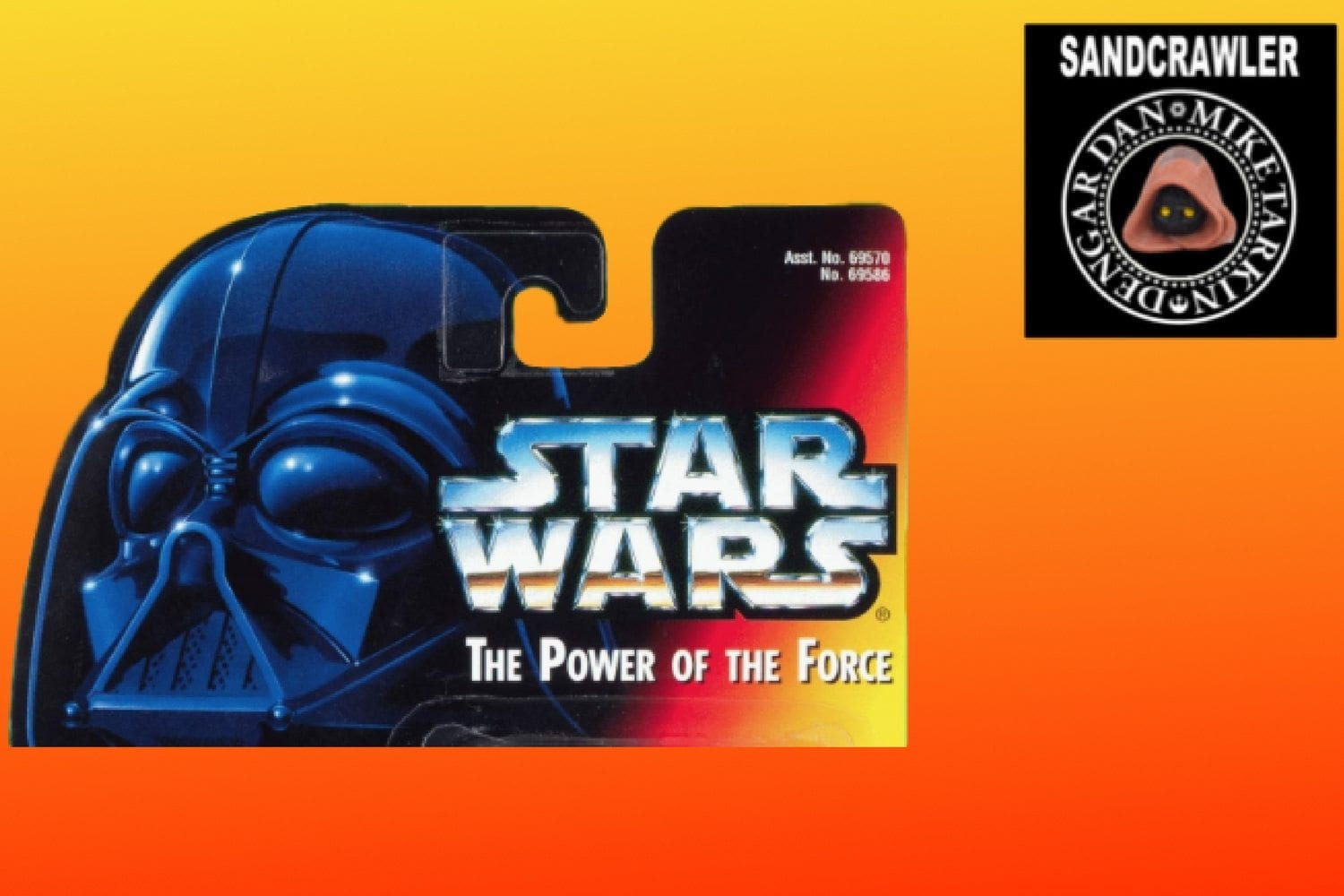 The Sandcrawler #48: The Greatest Action Figure Line Ever Created