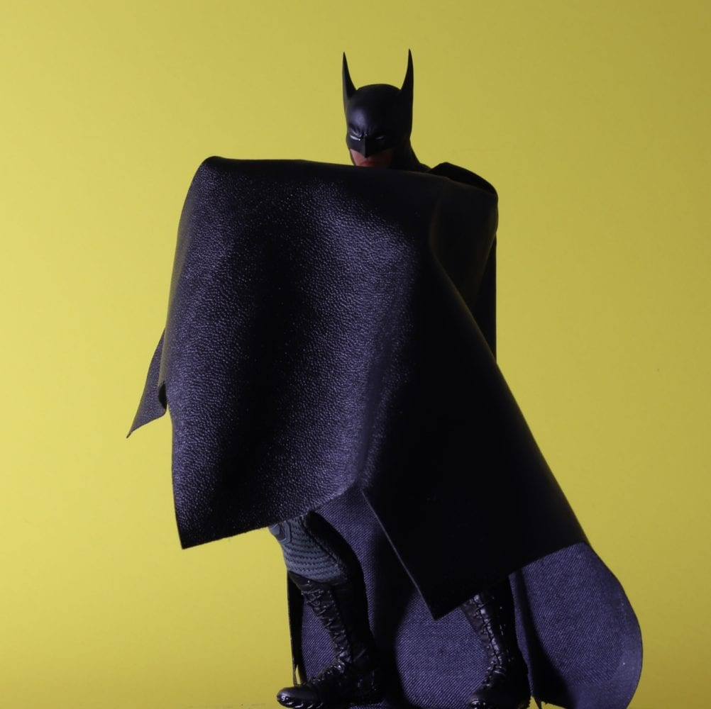 Mezco Batman: Ascending Knight