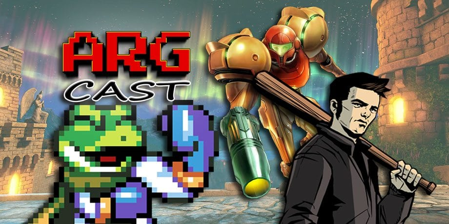 "ARGcast #108: ""Perfect"" Video Games with Mister Megative"