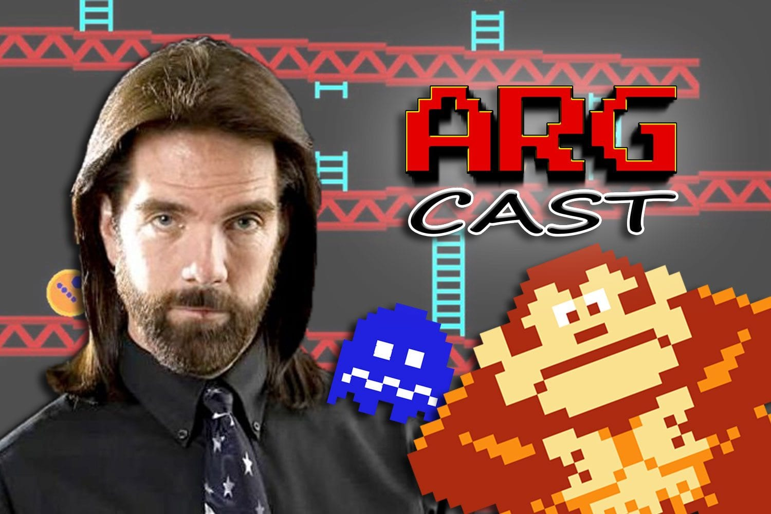 ARGcast Mini #12: The Billy Mitchell Situation and Twin Galaxies