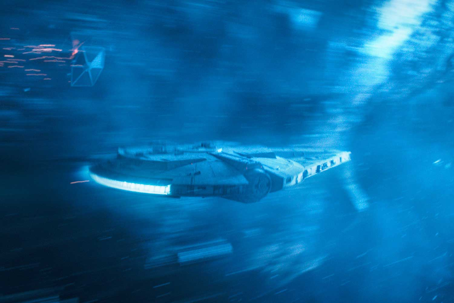 The Run Revealed? Kessel, Legends and Solo: A Star Wars Story ...
