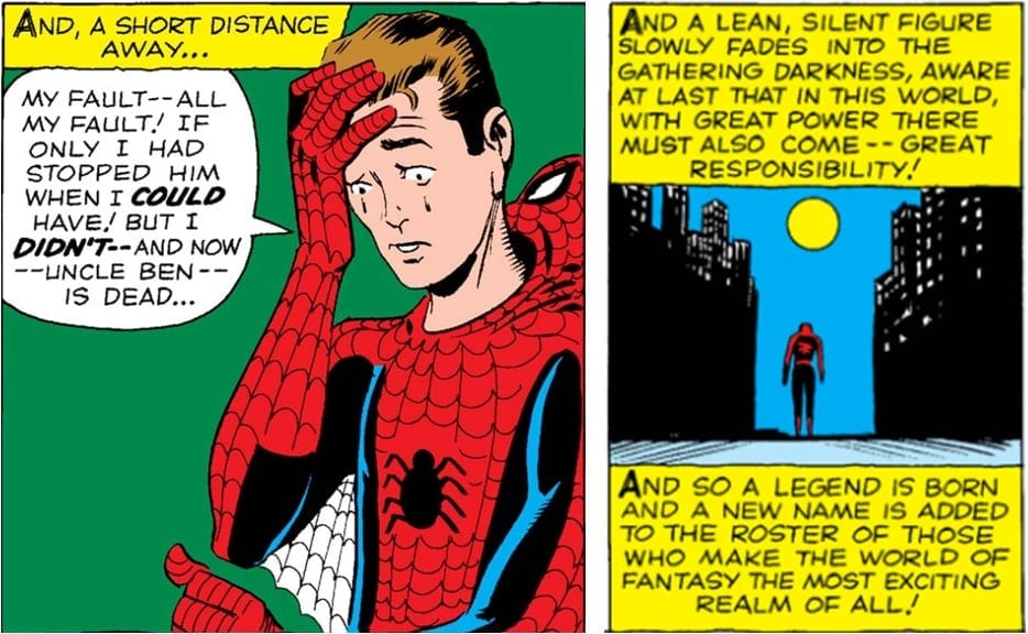 The Complete Marvel 1962 Spider-Man