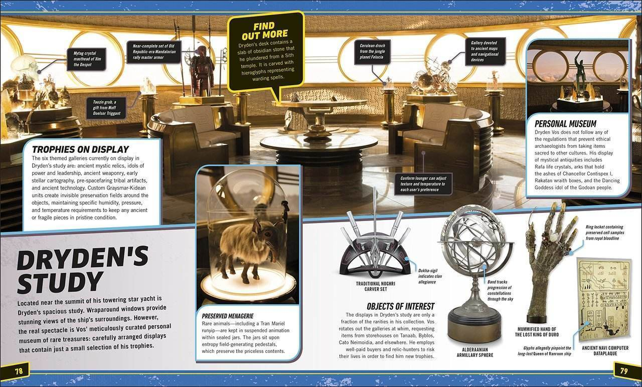 Solo A Star Wars Story The Offical Guide