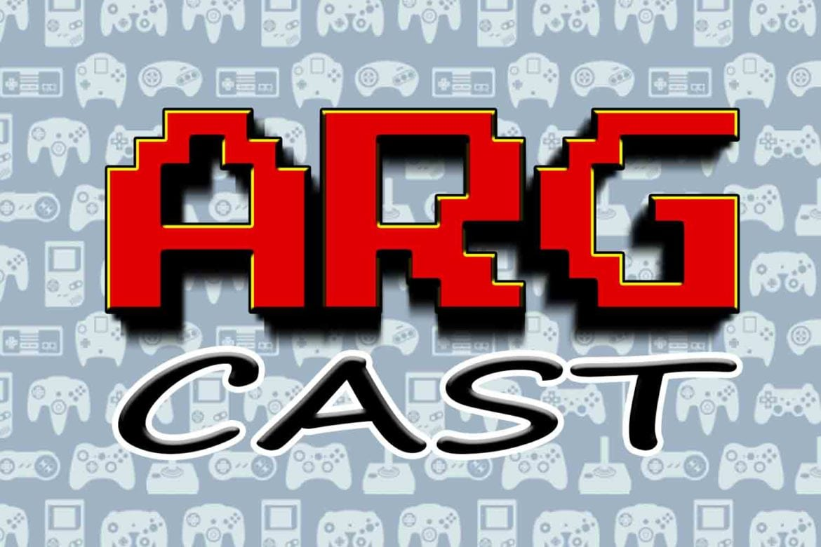 Argcast Another Retro Gaming Podcast Retrozap Podcast