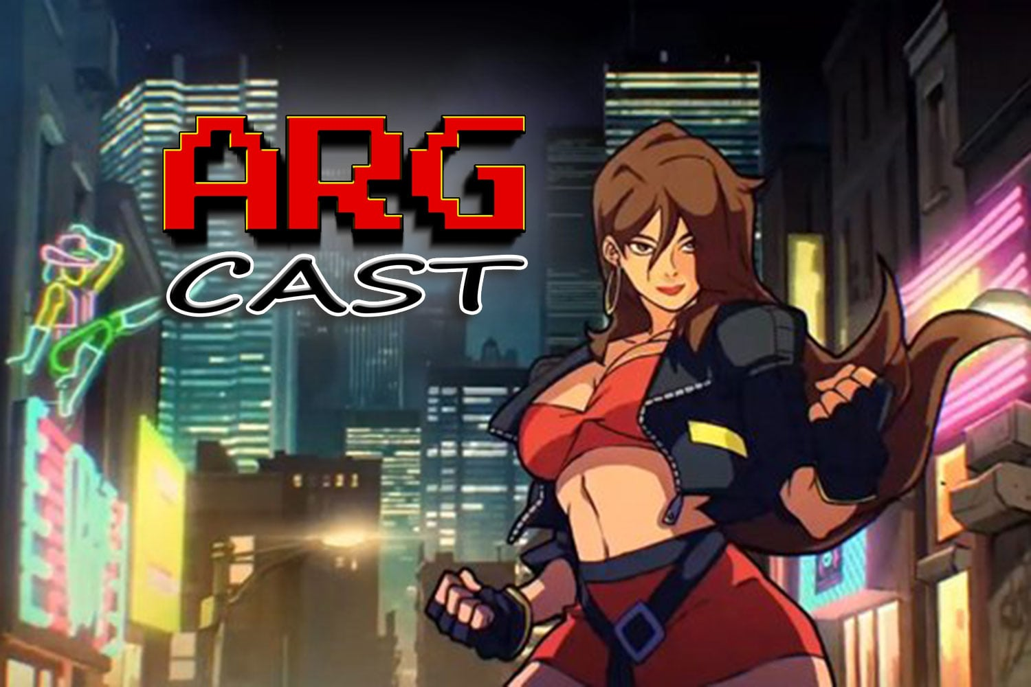ARGcast #126: PAX West 2018 Preview with Justin Brunelle