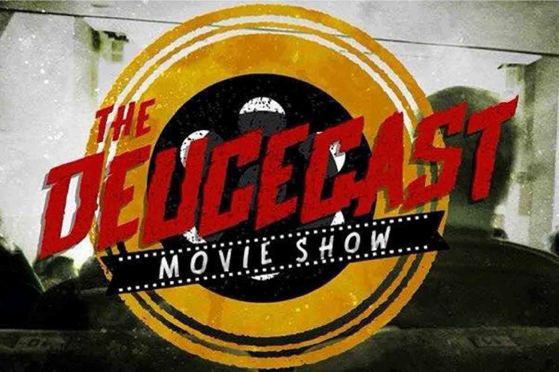 Deucecast Page Banner
