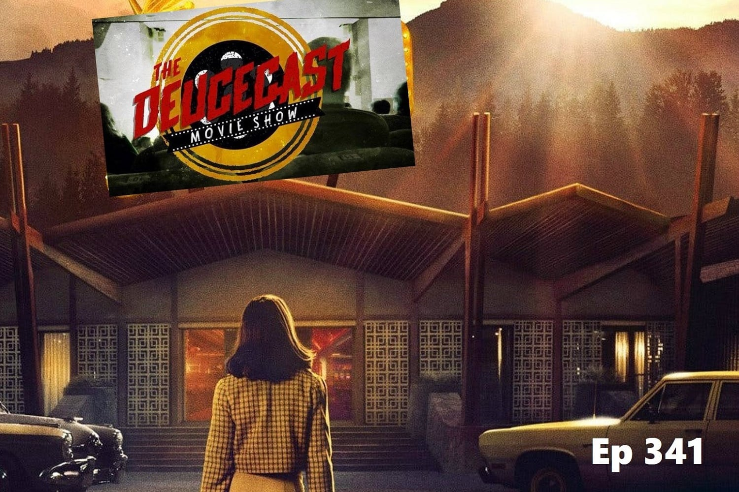 The Deucecast Movie Show #341: Fall Movie Preview
