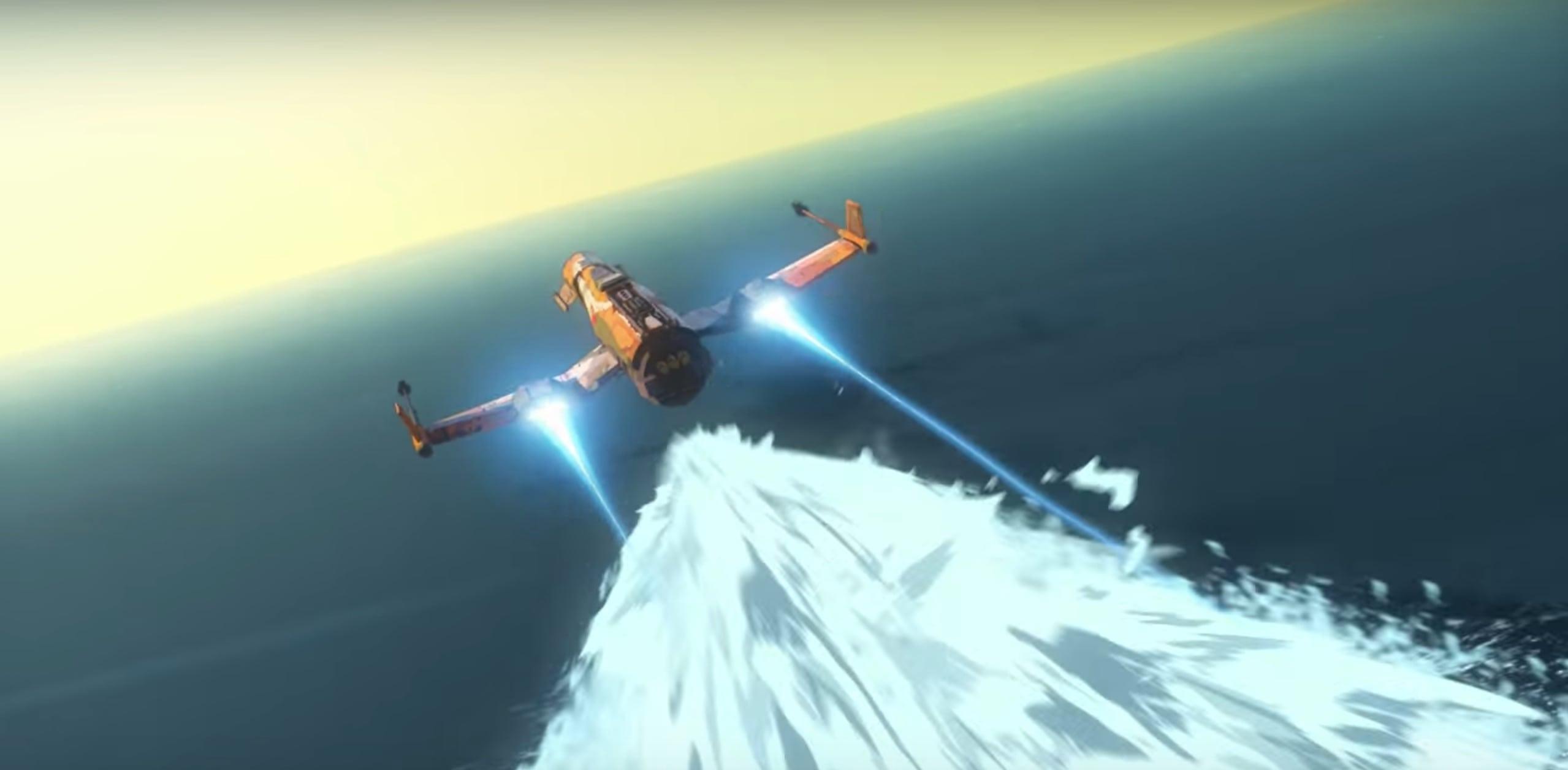 Star Wars Resistance Teaser 04