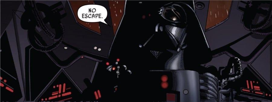 Star Wars #52 - Darth Vader