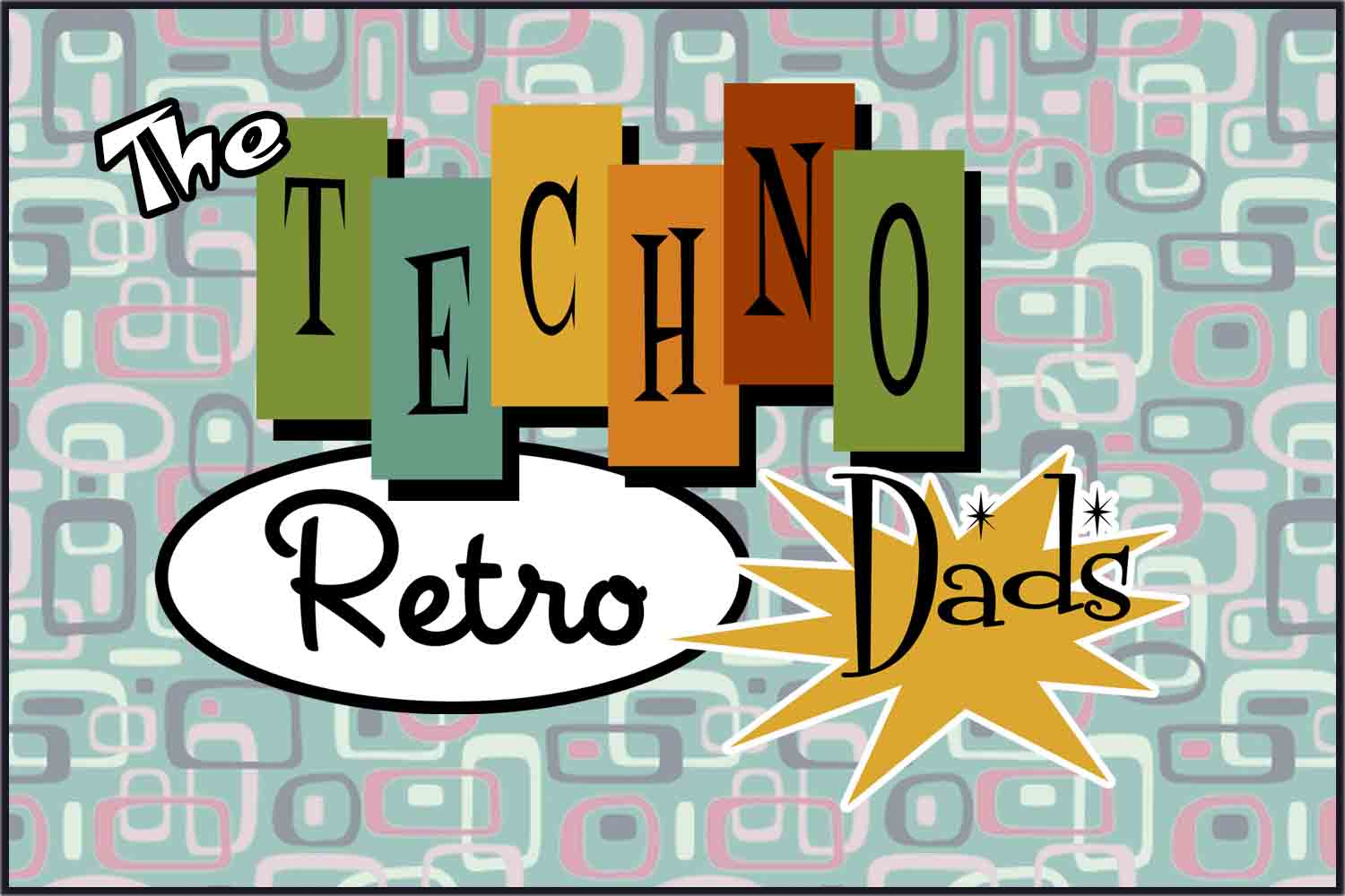 TechnoRetro Dads