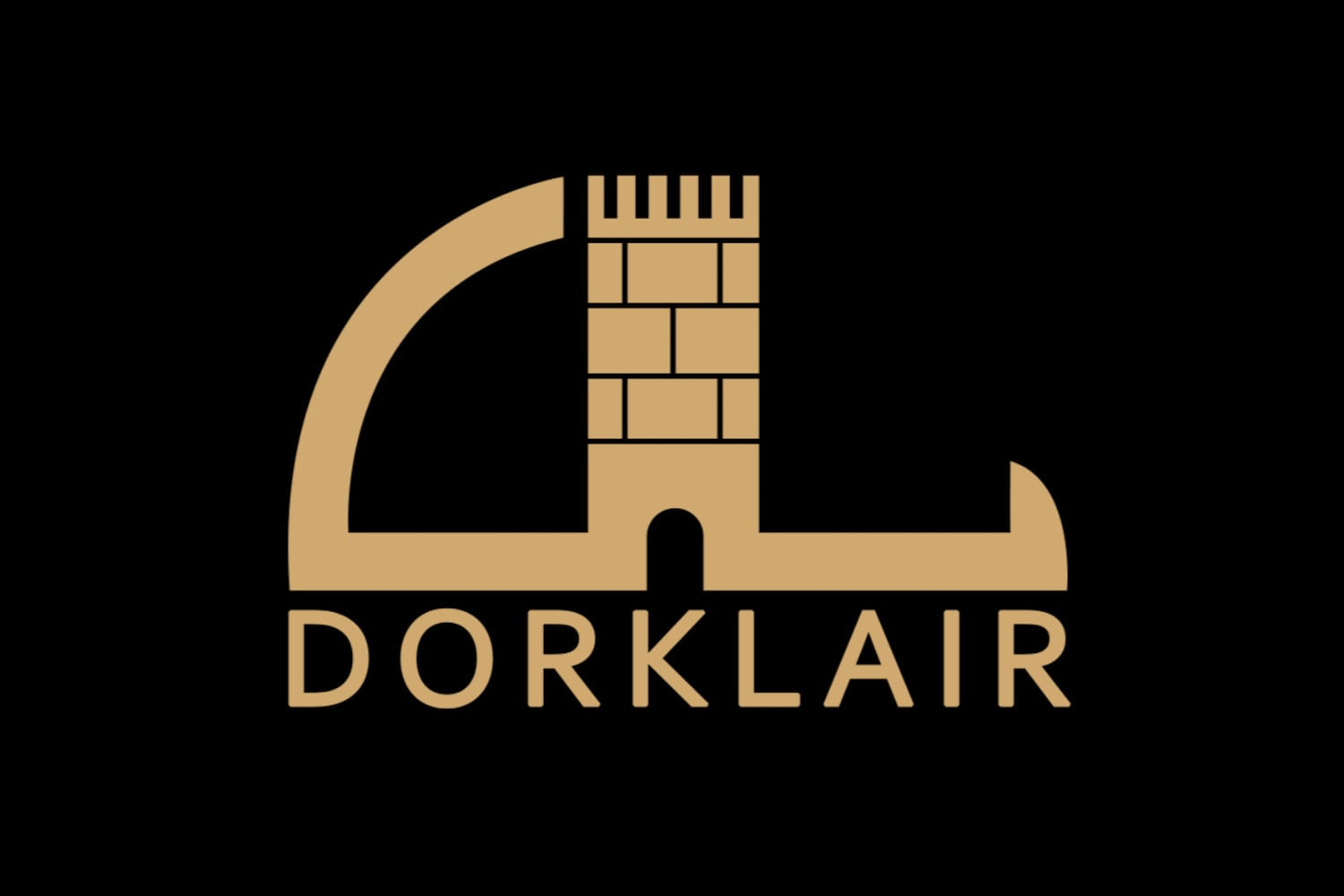 Dorklair logo