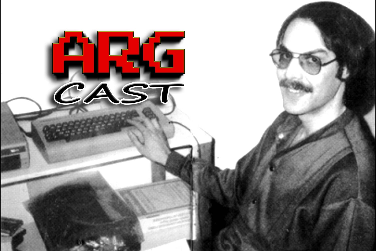 ARGcast Mini #16: Crafting Commodore 64 Music with Rob Hubbard