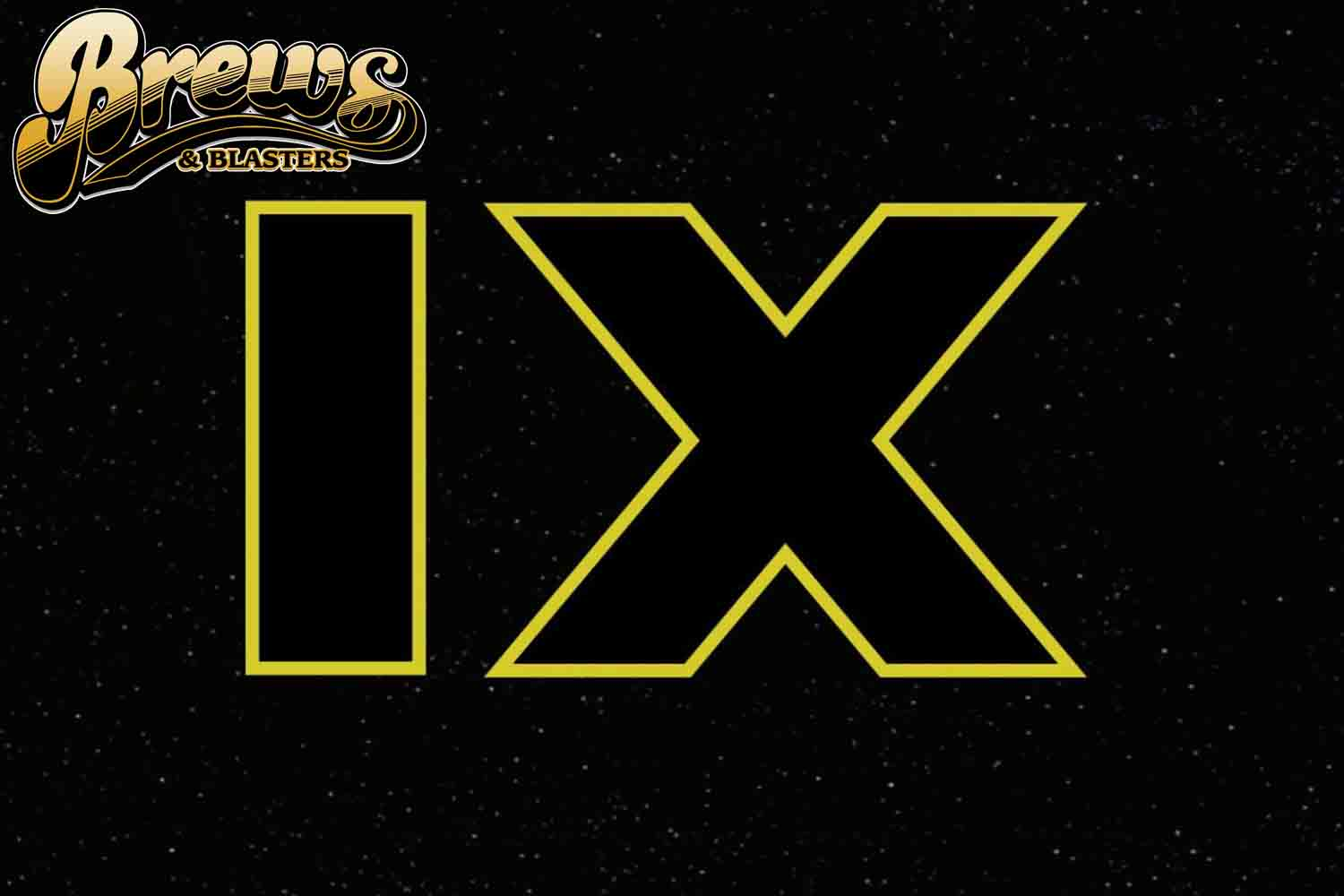 Brews and Blasters 176: Star Wars Episode IX State of the Episode Address