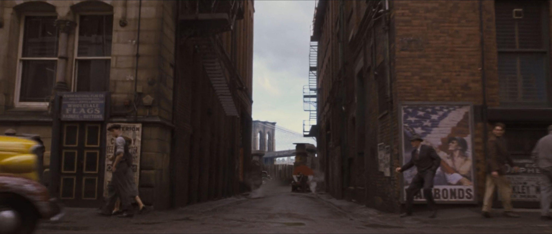 1942 Brooklyn