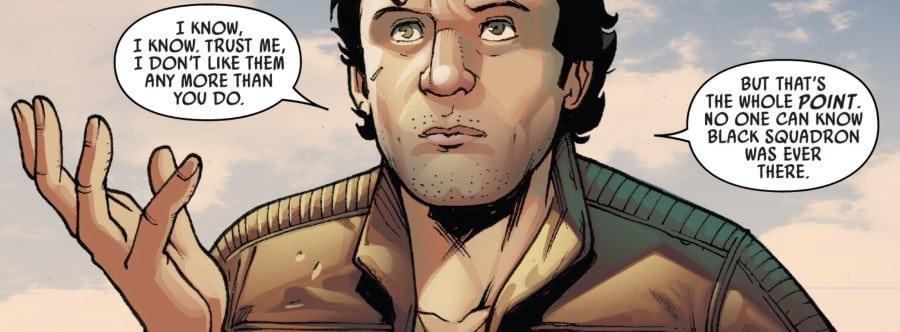 Poe Dameron Annual #2 - Poe